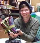 Feb Door Prize Winner - Guest - Laura