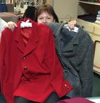Rita's jackets