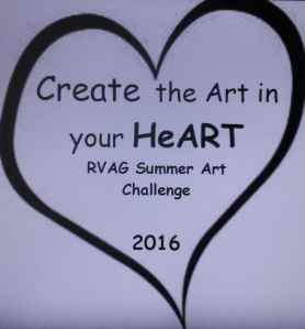 art in your heart logo