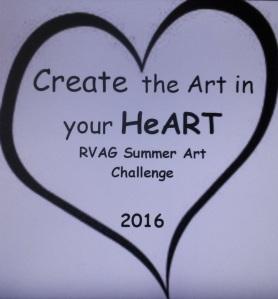 art in your heart logo